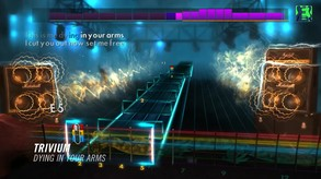 Rocksmith® 2014 Edition – Remastered – Trivium Song Pack II (DLC) video