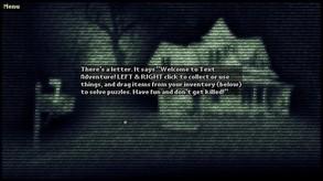 Text Adventure: Dungeon Empire video