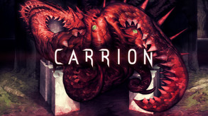 CARRION video