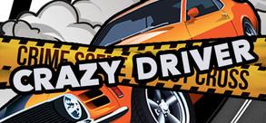 CRAZY DRIVER video