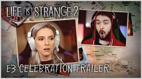 Life is Strange 2 video