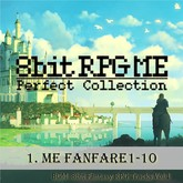 RPG Maker VX Ace - 8bit RPG ME Perfect Collection (DLC) video