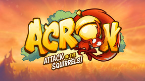 Acron: Attack of the Squirrels! video