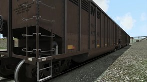 Train Simulator: Norfolk Southern N-Line Route Add-On (DLC) video