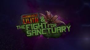 Borderlands 2: Commander Lilith & the Fight for Sanctuary (DLC) video