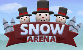 Snow Arena video