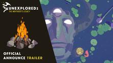 Unexplored 2: The Wayfarer's Legacy video
