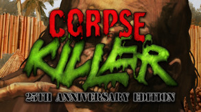 Corpse Killer - 25th Anniversary Edition video