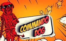Commando Dog video