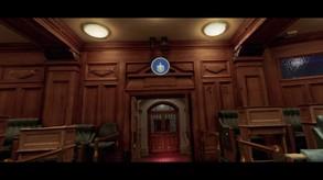 New Zealand Virtual Debating Chamber video