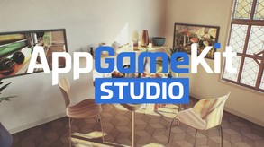 AppGameKit Studio video