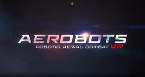 Aerobots VR video