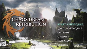 Chaos Dream: Retribution video