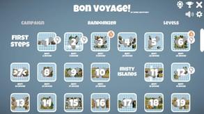 BonVoyage! video