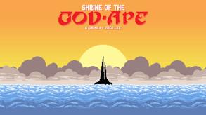 Shrine of the God-Ape video