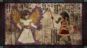 Ankh Guardian - Treasure of the Demon's Temple/ゴッド・オブ・ウォール 魔宮の秘宝 video