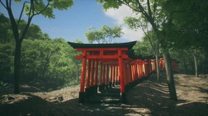 Explore Fushimi Inari video