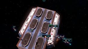 Axan Ships video