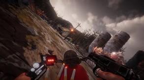 Led It Rain VR
