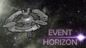Event Horizon - Frontier video