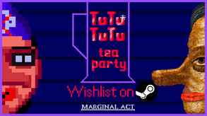TUTUTUTU - Tea party video