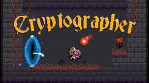Cryptographer video