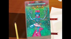 The Hunter's Journals - Vile Philosophy video