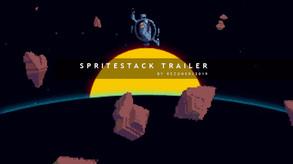 SpriteStack video