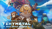Tiny Metal: Full Metal Rumble video