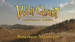 Amethyst Mountain