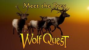 WolfQuest: Anniversary Edition video