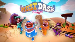 Must Dash Amigos video