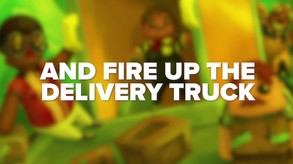 Totally Reliable Delivery Service Beta video