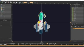 Spriter Essentials Art Packs (DLC) video