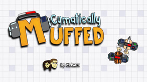 Cymatically Muffed video