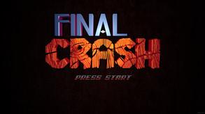 Final Crash Demo video