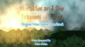 Herakles and the Princess of Troy OST (DLC) video