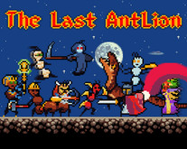 The Last AntLion video