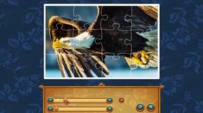 1001 Jigsaw. 6 Magic Elements (拼图) video