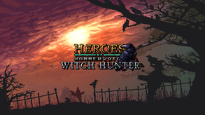 Heroes of Hammerwatch: Witch Hunter (DLC) video