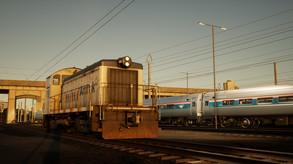 Train Sim World®: Amtrak SW1000R Loco Add-On (DLC) video