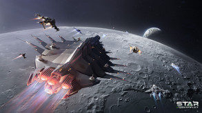 Star Conflict video