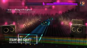 Rocksmith® 2014 Edition – Remastered – Tegan and Sara Song Pack (DLC) video