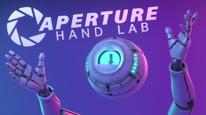 Aperture Hand Lab video