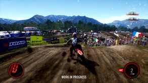 MXGP 2019 - The Official Motocross Videogame video