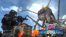 Earth Defense Force 5 video