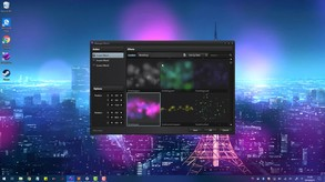 XMagicScreen video