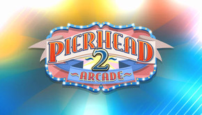 Pierhead Arcade 2 video