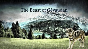 The Beast of Gevaudan video