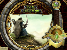 Rising Kingdoms video